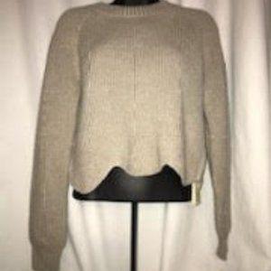 NWT Wilfred Sweater - Size Medium